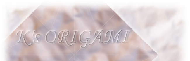 K's ORIGAMI: study of web design